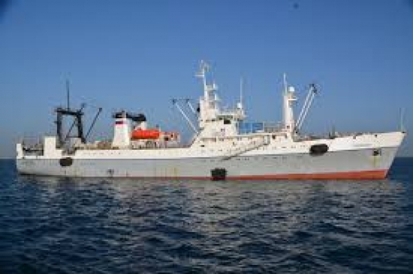 Transparence dans le secteur de la pêche :  Le Sénégal à la traine
