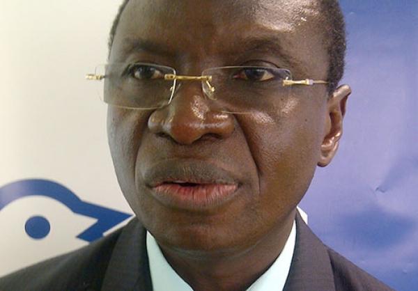 Dr Serigne Diop