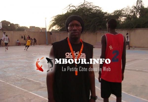 Entretien avec … MALICK BACHIR DIOP (COACH MBOUR DU CLUB) : «Le club souffre d'un manque criard de finances et de logistique»