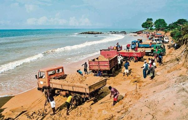 POLITIQUE DE LA GESTION COTIERE : Le Sénégal, bon élève dans la gestion de l'espace marine et côtière.