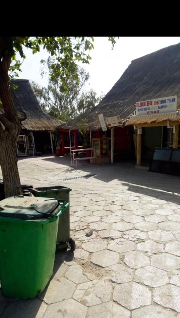 Coronavirus - Saly Portugal : Les 240 travailleurs du village artisanal souffrent et appellent au secours.