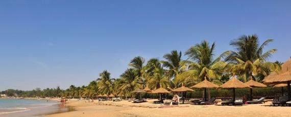 Tourisme et enjeux de développement : Mbour, un havre touristique fort intrigant