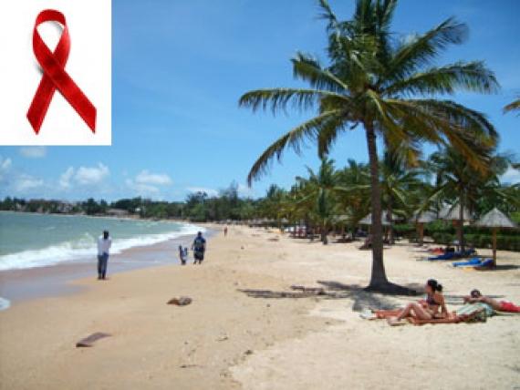 Lutte contre le sida en milieu professionnel : Acteurs  et cibles du secteur du tourisme outillés  pour une réponse efficace.