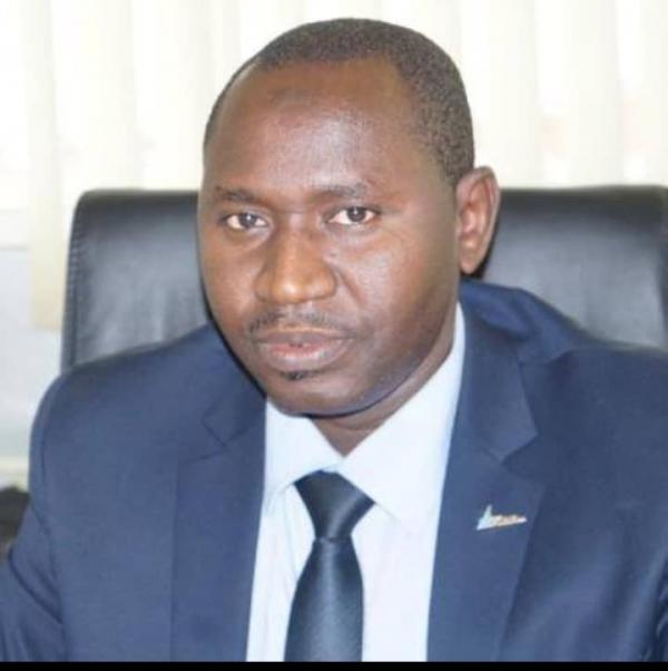 SALY PORTUDAL : Cheikh Diouf, Directeur Général Adjoint de l'AIBD : « Mon principal objectif est de mettre la commune de Saly dans les mains de l'APR ».