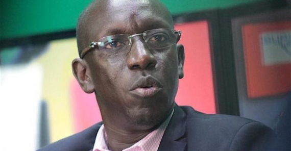 Chronique – Abdoulaye Cissé : A chacun d'écrire sa part de l'histoire.