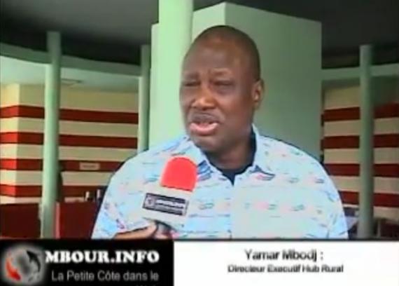[VIDEO] Entretien avec le Directeur exécutif Hub Rural