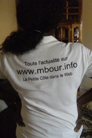Sénégal : Le chef de l'Etat  salue le rôle de la presse en ligne