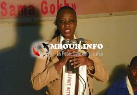 La député Sira Ndiaye pique une colère noire contre le ministre de la Jeunesse