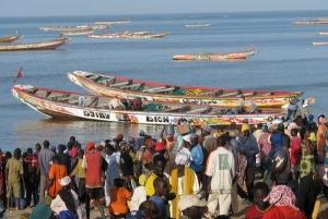 Directives pour la pêche : la société civile fortement impliquée dans le processus (acteur)