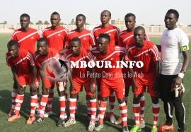 Ligue1 : Casa Sports battu par le Stade de Mbour (0-2)