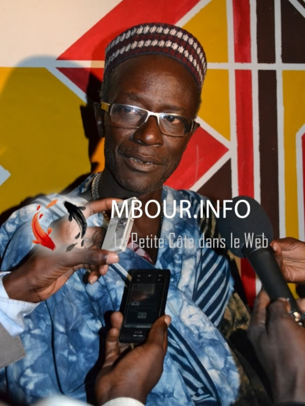 INITIATIVE : Des cinés- clubs communautaires pour  promouvoir le cinéma sénégalais