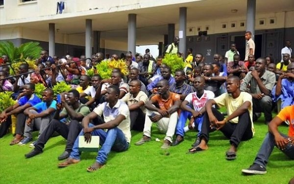 EMIGRATION CLANDESTINE : la DER (Délégation à l'Entreprenariat Rapide) va injecter 100 milliards pour l'emploi des jeunes.