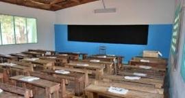 MBOUR :  Le Conseil départemental inaugure 8 salles de classe à Guéréo et Kiniabour