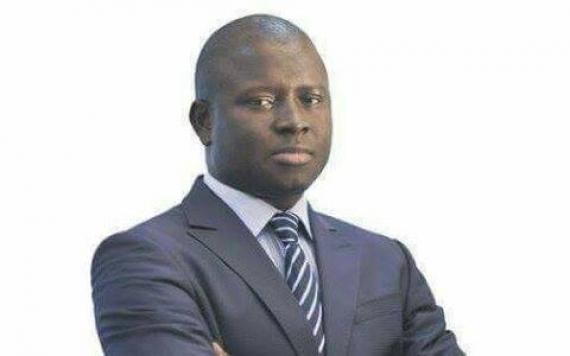 Cheikh Issa Sall, Directeur Général de l'Agence pour le Développement Municipal et Président du Mouvement AMDEM