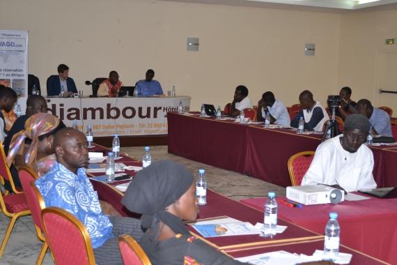 Relance du tourisme : Les médias invités à s'impliquer d'avantage