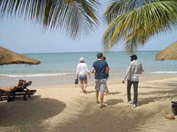 """Tourisme : Abdoulaye Diouf Sarr parle de """"nombreux défis"""" à relever"""