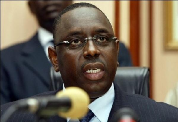2012 est une année difficile pour les finances publiques, selon Macky Sall