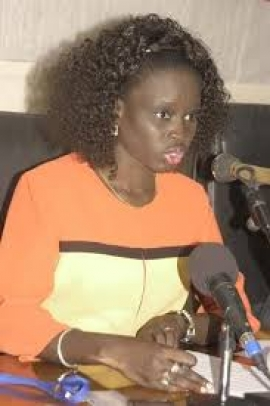 COJER : Thérèse Faye DIOUF remplace  Abdou Mbow