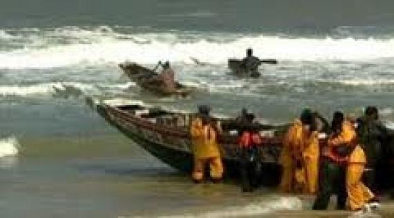 Des acteurs de la pêche solidaires des communautés touchées par le virus Ebola