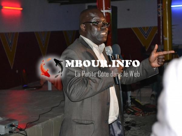 Hugue Diaz, directeur de la cinématographique au ministère de la culture     « Au Sénégal on ne produit pas assez de films »