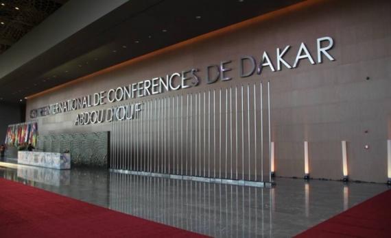 Le CICAD, ''palace'' du tourisme des affaires, selon des cadres APR