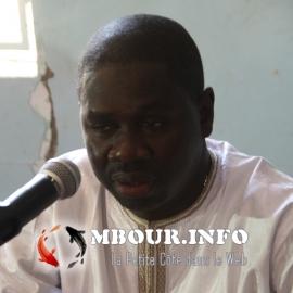 Me Oumar Youm, ministre et porte-parole du gouvernement : « le procès de Karim est un procès de droit (…) à Idrissa Seck, je lui dis que le fou a son cœur sur sa langue, et c'est son cas »
