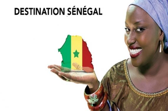 Tourisme: les périodes propices pour visiter le Sénégal