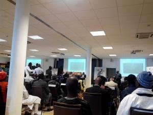 Le secteur informel sous la loupe d'experts comptables francophones