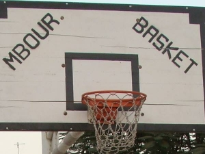 Basket-national 1 féminin : les Mbouroises dominées par les  Saint-louisiennes