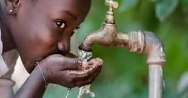 SANDIARA - ADDUCTION D'EAU : Le projet « Course contre la soif » abreuve 25 villages.