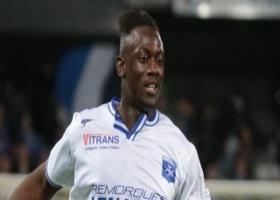 Football-Amara Baby a résilié avec Auxerre