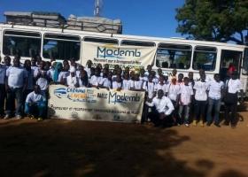 Mbour : Lancement de la Caravane de l'avenir