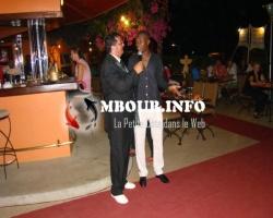Soirée de Gala de ''Mister Elégance'' en IMAGES