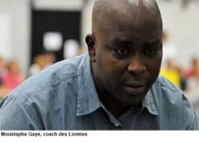 Afrobasket féminin : Le Sénégal avait envie de passer le cap des quarts (coach)