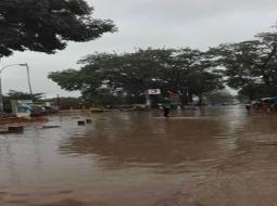 Mbour : impuissant face aux problèmes d'assainissement, le maire demande le soutien de l'Etat