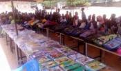 EDUCATION – AM DEM : 175 élèves reçoivent des kits scolaires.