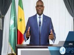 FÊTE DE L'INDÉPENDANCE 2020 : L'INTÉGRALITÉ DU DISCOURS DU PRÉSIDENT DE LA RÉPUBLIQUE