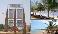 Déguerpissement des occupants du croisement Saly :  La station balnéaire fait peau neuve