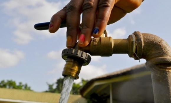 SOCIETETE – DIASS : Djiby Ciss étanche la soif des populations.