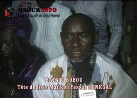 [VIDEO] BAYATI BABOU: