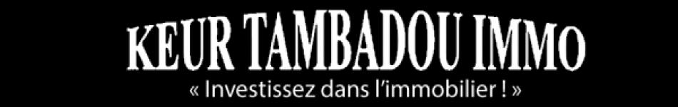 Keur Tambadou Immo : Investissez dans l'immobilier