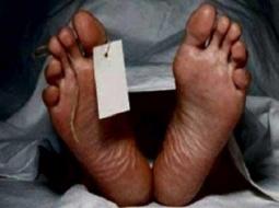 Mort subite à Aldiabel : une vielle dame de plus de 80ans tombe et meurt.