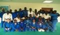 Préparation des championnats d'Afrique de judo : 20 combattants sénégalais sur le tatami