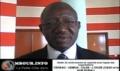 [VIDEO] Entretien avec le Coordonnateur de la Cellule technique l'alliance Globale pour la Résilience (AGIR), Issa Martin Bikienga