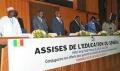 Souleymane Diallo pour la mise en œuvre des conclusions des assises de l'éducation