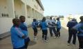 Football : 44 acteurs en stage pour l'obtention de la licence C de la Caf
