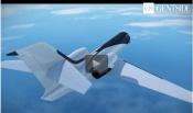 Voilà à quoi pourrait ressembler l'avion du futur
