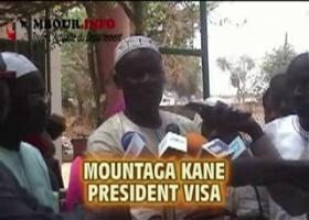 [VIDOE] Mountaga Kane, Président de VISA : l'islam est une religion de responsabilité