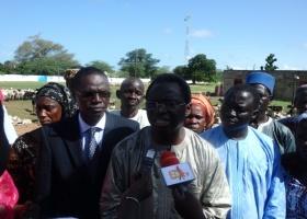 SANDIARA : Le PSE demande une base économique ''très solide'', selon Serigne Guèye Diop