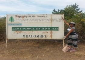 Mbackombel : Vers une charte locale des ressources naturelles